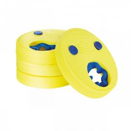 Zoggs Float Discs- 4Pcs per Set